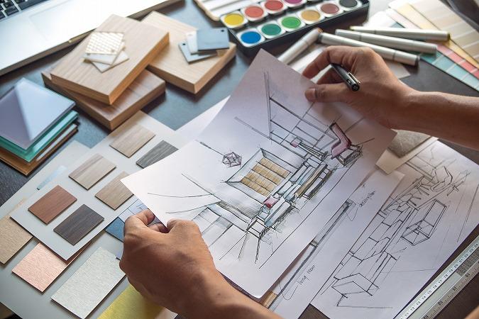 建築設計ってどんなことをしてくれるの?